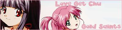 Love Get Chu