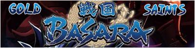Sengoku Basara
